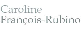 Caroline François-Rubino